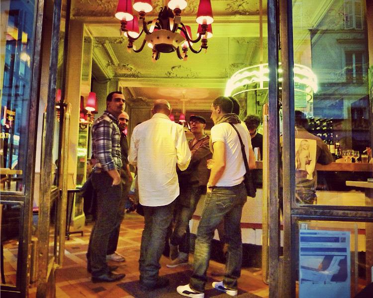 Chez_Jeannette Paris