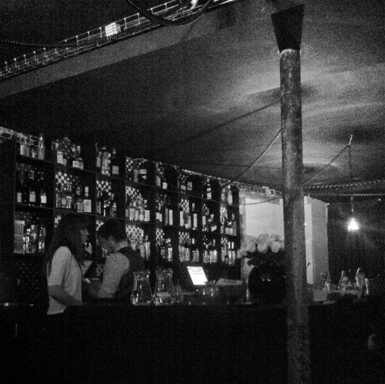 Le Coq _ Bar à cocktails Paris