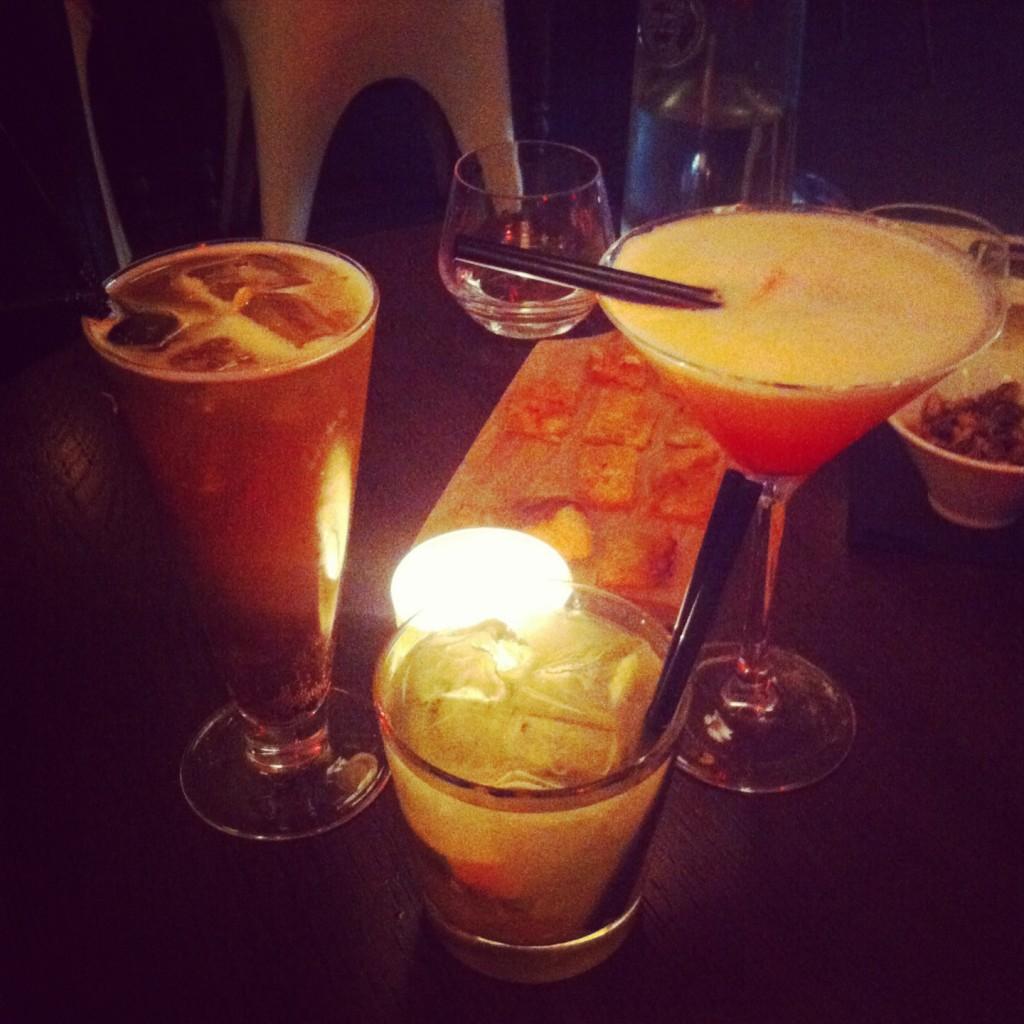 Belmont - Cocktails