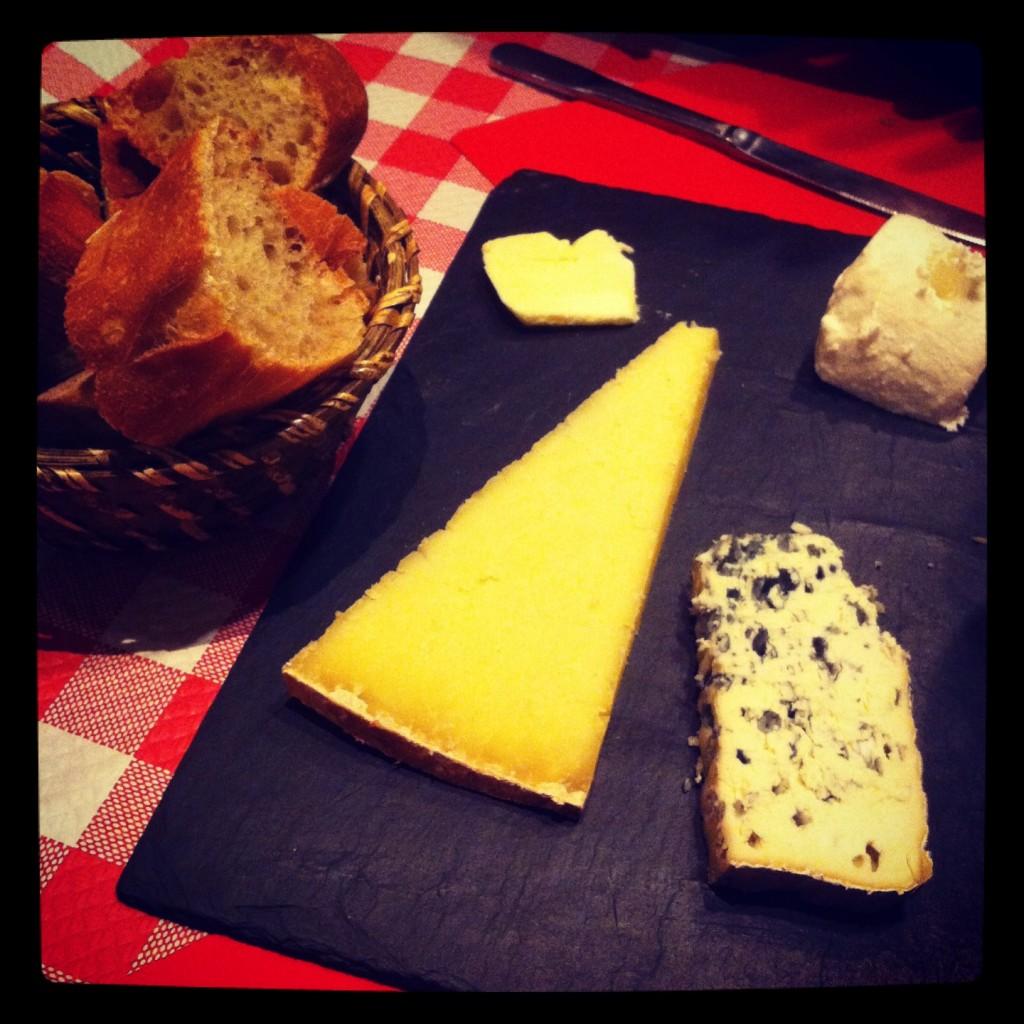 Petit Vendôme - Composez votre plateau de fromages