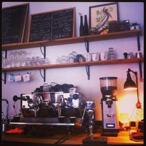 Black Market - Pour tous vos cafés