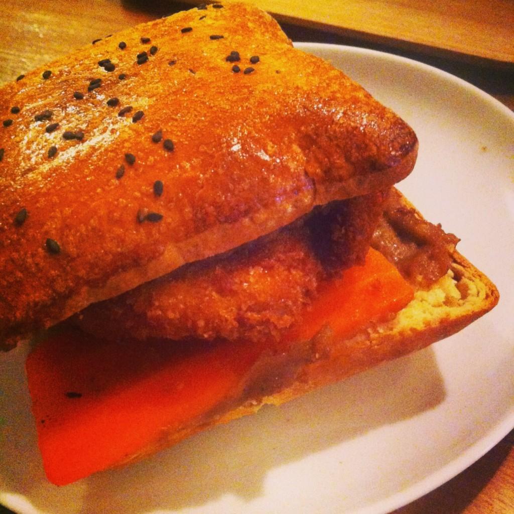 Loustic - Sandwich Emperor Norton