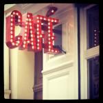 Loustic - Café