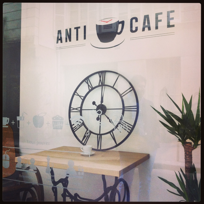 Anti-Café