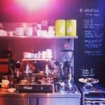 NoGlu - Café