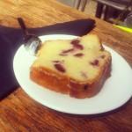NoGlu - Cake citron cerise