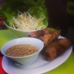 Le Petit Cambodge - Nems