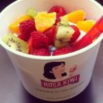 Rosa Kiwi - Yogo fruité