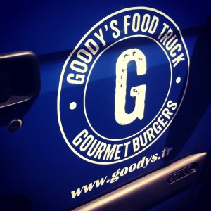 Goody's - Foodtruck