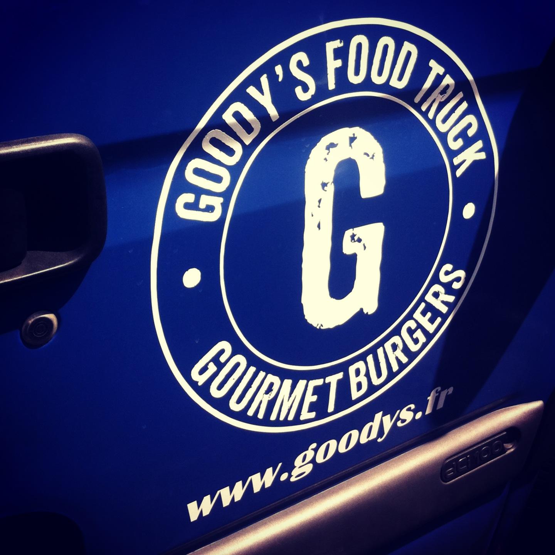 Goody's - Foodtruck