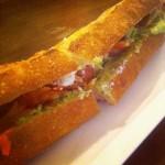 Mojo - Sandwich