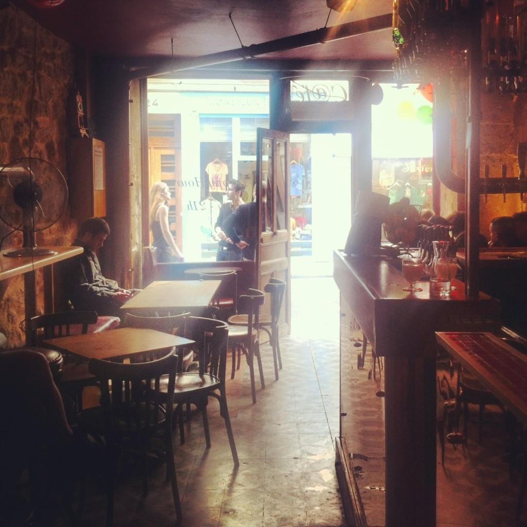 Piment Café - Salle 1