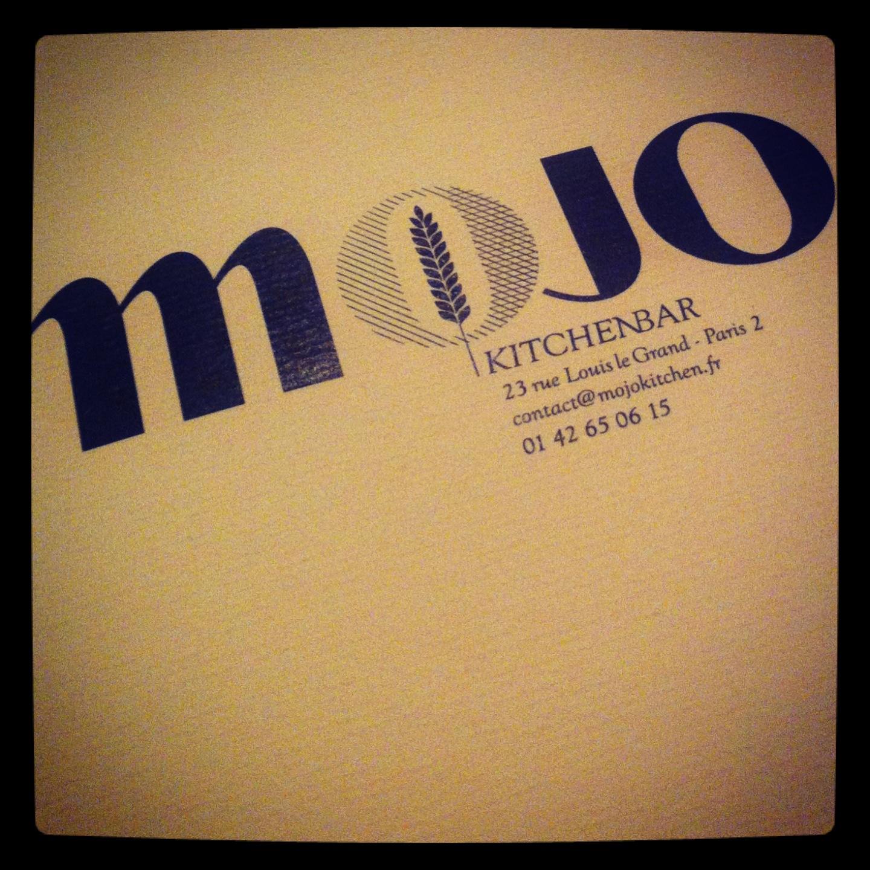 Mojo KitchenBar