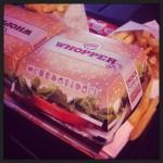 Barcelone - Burger King