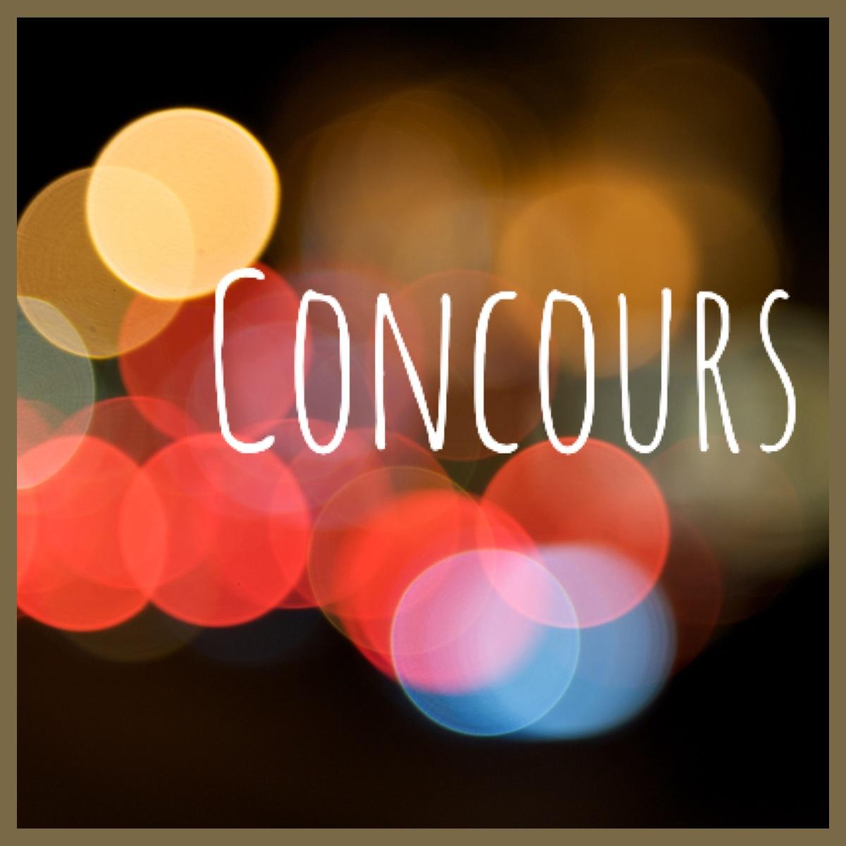 Concours - Jeannine à Paris