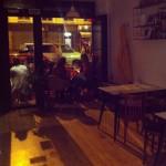 Ciré Jaune - Bar