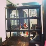L'Atelier de l'Eclair - salon