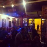 Melocoton - Bar