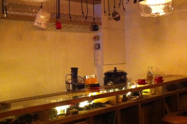 Lockwood - café, bar, cocktail, déjeuner, lunch, paris