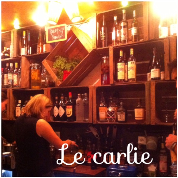 Le Carlie - Paris 3