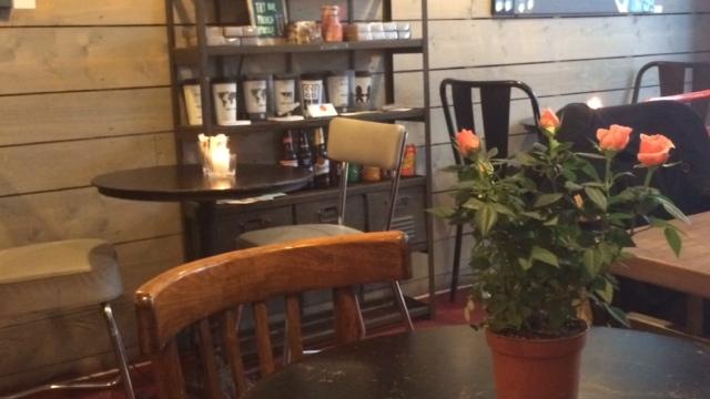 Strada Café - Paris 3
