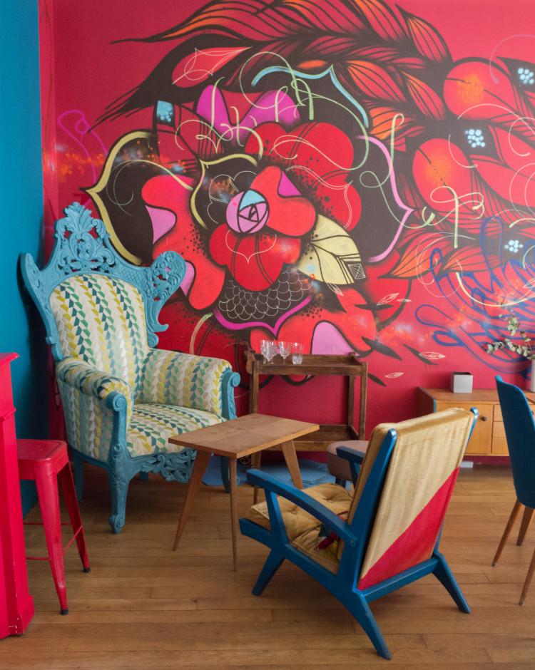 Pavillon des canaux - Café_bar_canal_Paris