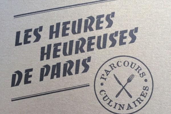 Les Heures Heureuses Paris