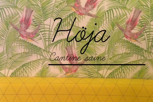 Hoja - salon de the, brunch, gouter - Paris