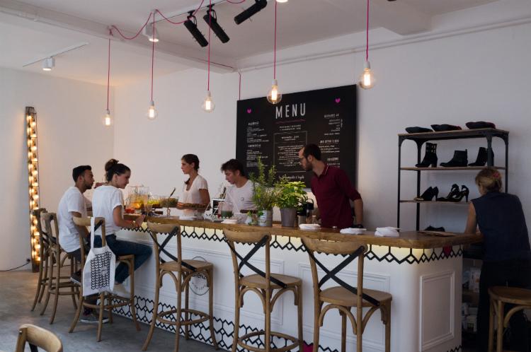 Café Sarenza 2
