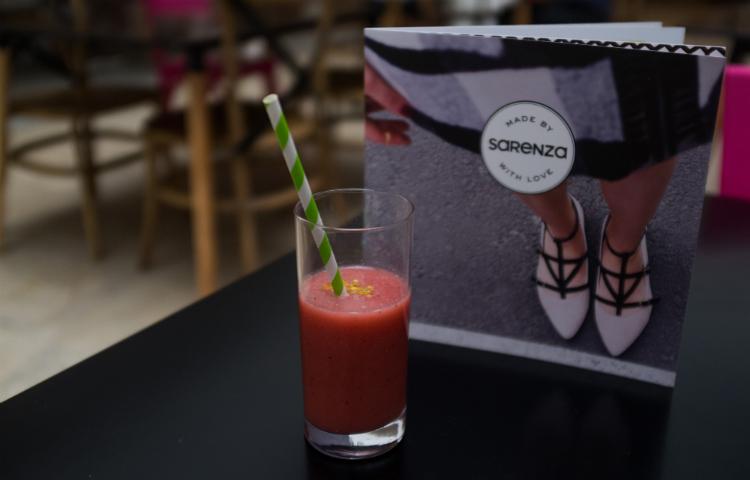 Café Sarenza 8