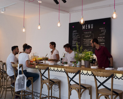 Café Sarenza carre
