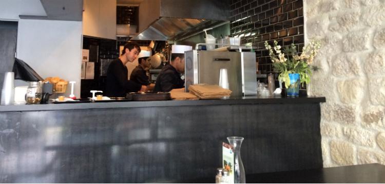 Starvin Joe - Burger Paris