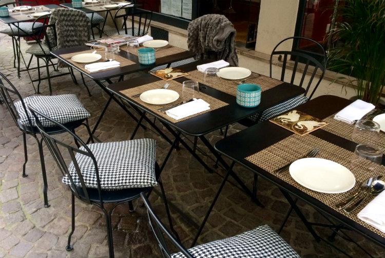 Leda - Restarant Paris cocotte et tartares