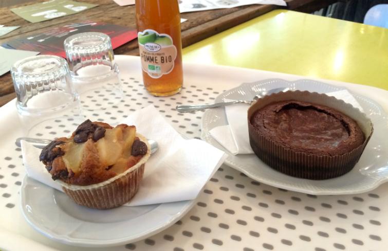 Chambelland - sans gluten - boulangerie - paris