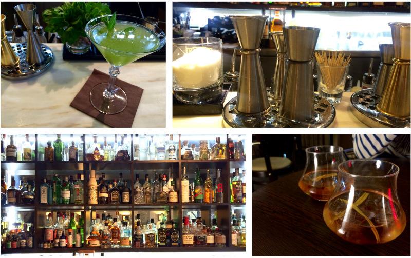 Fanfan by la tulipe - Bar cocktail Paris restaurant