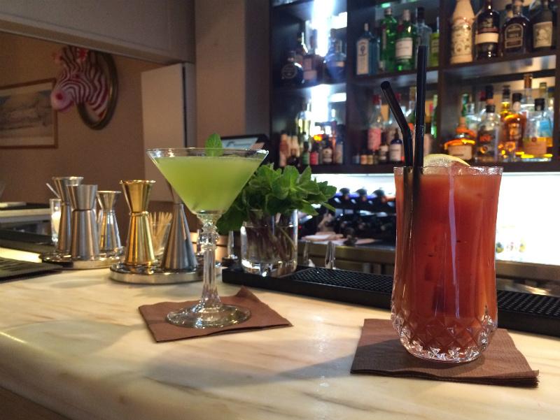 Fanfan by la tulipe - Bar cocktail Paris