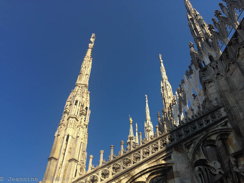 Milan city guide weekend