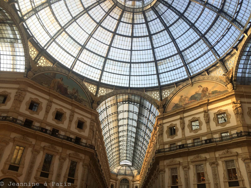 Milan city guide weekend