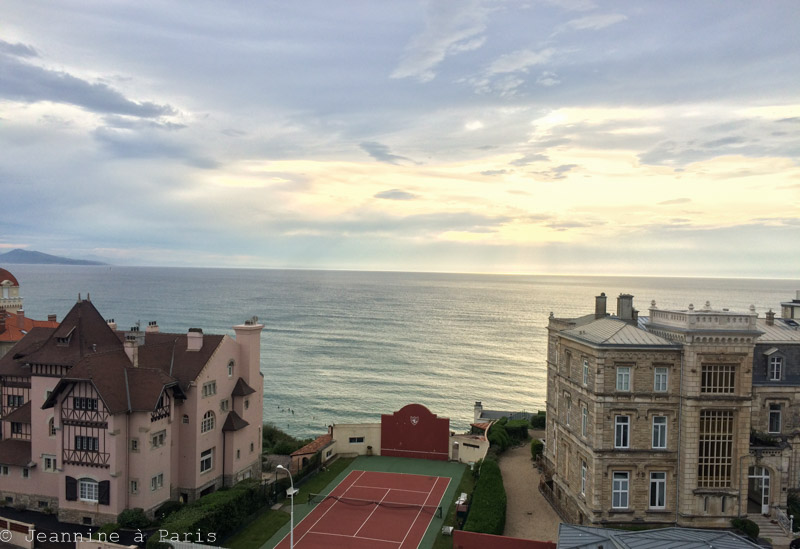 Biarritz-weekend