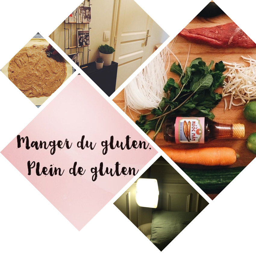 Insta week - jeannine à paris