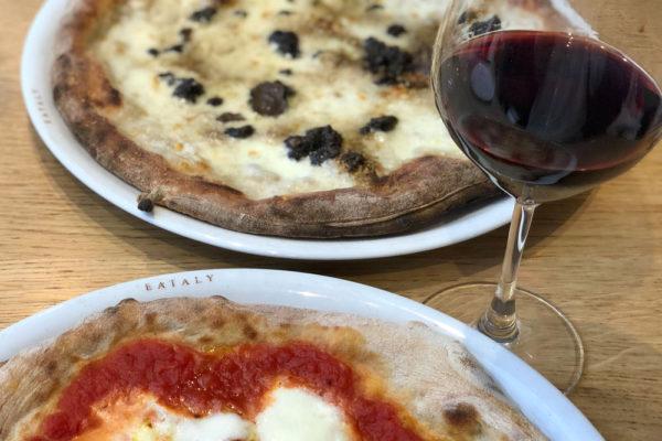 eataly marais parais pizza